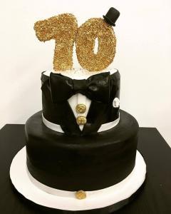 tuxedo birthday