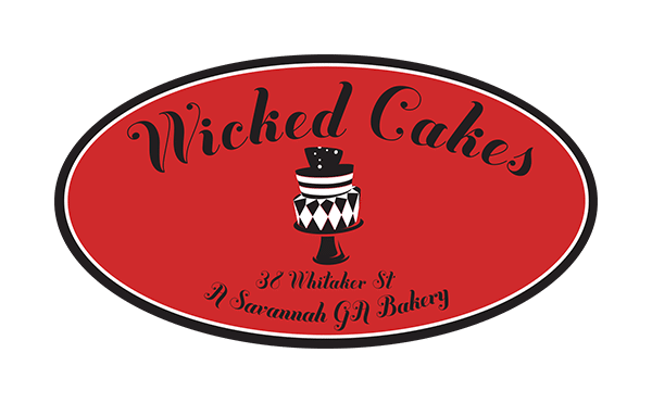 Wicked Cakes of Savannah